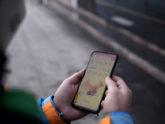 করোনাভাইরাস ঝুঁকি পরীক্ষার মোবাইল অ্যাপ এনেছে চীন