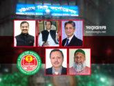 চসিক নির্বাচন: আ.লীগে পাল্লা ভারী নাছিরের, সক্রিয় সুজন-মাহবুবও