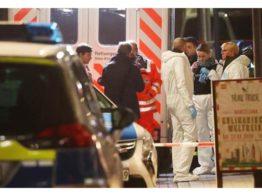 জার্মানিতে এলোপাতাড়ি গুলিতে ৮ জন নিহত, আহত ৫