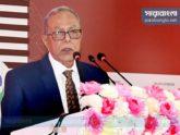 'মেইড ইন বাংলাদেশ' ধারণাকে উৎসাহিত করতে হবে: রাষ্ট্রপতি