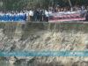 কুড়িগ্রামে ধরলার ভাঙনে হুমকিতে গ্রামবাসী