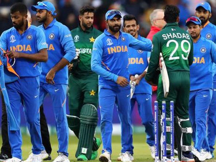 'কাশ্মীরকে মুক্ত না করা পর্যন্ত ভারতের সাথে কোনও ক্রিকেট নেই'