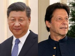 পাকিস্তান চীনের প্রকৃত বন্ধু: শি জিনপিং