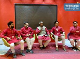 'সরকার ২ শর্ত মানলে চলতি বছর শেয়ারবাজারে আসবে রবি'