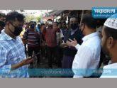 করোনা প্রতিরোধে বাগেরহাটে চায়ের দোকানে টেলিভিশন বন্ধের নির্দেশ