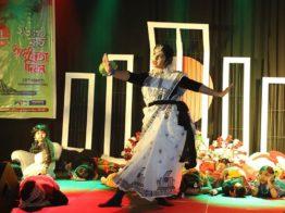 এডমন্টনে 'একুশ ও স্বাধীনতা' উদযাপন