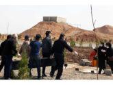 কোভিড-১৯: ইরানে প্রতি ১০ মিনিটে একজনের মৃত্যু