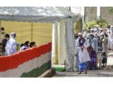 কোভিড-১৯: দিল্লির মসজিদ থেকে ২৪ জন আক্রান্ত শনাক্ত