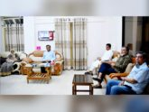 'করোনা মোকাবিলায়  সরকার-গণমাধ্যম একযোগে কাজ করবে'