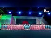 মুজিববর্ষের বিশেষ অনুষ্ঠান 'মুক্তির মহানায়ক' চলছে