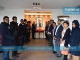 ইতালির বাংলাদেশ দূতাবাসে মুজিববর্ষ উদযাপন