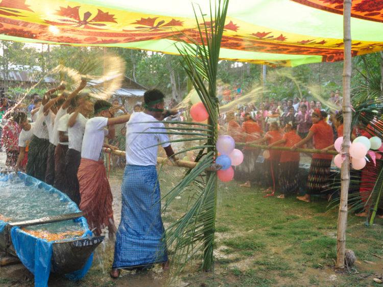 রাঙামাটি-সাংগ্রাই