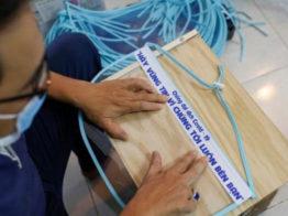 করোনা কূটনীতি: চীনের একক কৃতিত্বকে চ্যালেঞ্জ করেছে ভিয়েতনাম