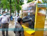 রূপগঞ্জের গাজী পিসিআর ল্যাবে ২৫ হাজার ছাড়ালো করোনা পরীক্ষা
