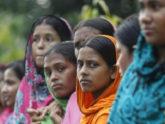 'পোশাক কারখানায় শ্রমিক ছাঁটাই হলে জাতীয় দুর্যোগ আরও বাড়বে'