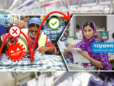 পোশাক খাতে সুখবর: ক্রয়াদেশ বহাল রাখছে ক্রেতারা