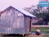 লকডাউনের সুযোগে মুক্তিযোদ্ধার জমি দখল করলো বিএনপি নেতা