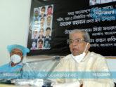 সরকারের 'একলা চলো' নীতির কারণে জনগণ ঝুঁকিতে: ফখরুল