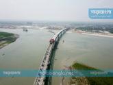 পদ্মা রেল সংযোগ প্রকল্প 'রি ডিজাইন' করার সিদ্ধান্ত