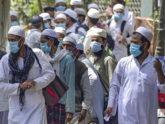 ভারতে তাবলীগের ৯৬০ বিদেশি প্রতিনিধি কালো তালিকায়