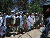 আফগানিস্তানে ১০০ তালেবান বন্দির মুক্তি