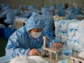এক মাসে ১৪৫ কোটি ডলারের চিকিৎসা সরঞ্জাম রফতানি করেছে চীন
