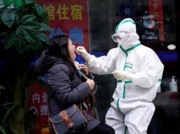 দেশে বিক্রির অনুমোদন না থাকলে কিট রফতানি নয়: চীন