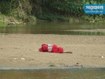 'ওই নারী'কে ভারত থেকে নো ম্যানস ল্যান্ডে ঠেলে পাঠিয়েছে বিএসএফ-ই