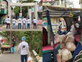 করোনা: অসহায় শিক্ষকদের পাশে দাঁড়ালো একদল তরুণ
