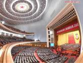 চীনে রাষ্ট্রীয় শীর্ষ সম্মেলনে করোনায় মৃতদের স্মরণ
