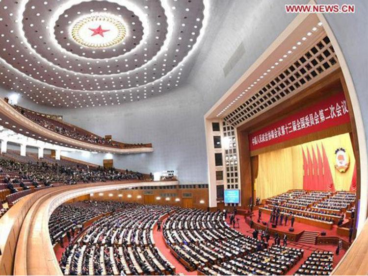 চীনের জাতীয় নিরাপত্তা আইনের আওতায় আসছে হংকং