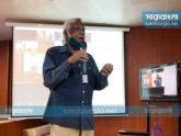 কিট অন্য দেশ নিয়ে যাবে, বাংলাদেশ পাবে না: ডা. জাফরুল্লাহ