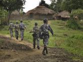 গণহত্যা: আন্তর্জাতিক আদালতে প্রতিবেদন দাখিল মিয়ানমারের