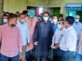 চট্টগ্রামে ১০০ শয্যার আইসোলেশন সেন্টার বানাচ্ছে বিএনপি