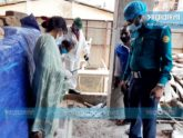 ডেঙ্গু নিয়ন্ত্রণে ডিএনসিসির অভিযান, ১০ হাজার টাকা জরিমানা