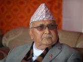 'দিল্লিতে নেপালের সরকার উৎখাতের ষড়যন্ত্র চলছে'
