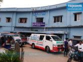 অক্সিজেন সংকটে নোয়াখালীতে ব্যহত করোনা রোগীদের চিকিৎসা