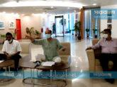 'পশুর হাটে স্বাস্থ্যবিধি বাস্তবায়ন করতে না পারলে ইজারা বাতিল'
