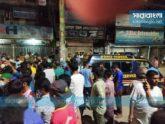 'মাদক বিক্রেতা'কে ধরতে অভিযান, বাসায় মিলল ঝুলন্ত মরদেহ