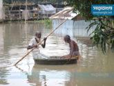 বন্যা পরিস্থিতিকে 'জাতীয় দুর্যোগ' ঘোষণার দাবি