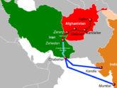 চাবাহার রেল প্রকল্প: ভারতকে ছেড়ে 'চীনের সঙ্গে' ইরান