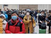 করোনাভাইরাস: 'প্রাথমিক তথ্য গোপন করেছিল চীন'