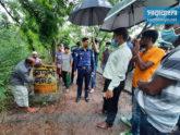 পশ্চিম রাজৈরের নাম বদলে 'মাদানি নগর' করার চেষ্টা জামায়াতের