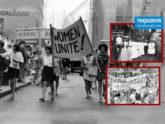 শতবর্ষে আমেরিকান নারীর ভোটাধিকার, তবুও পিছিয়ে সমঅধিকার