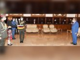 রাষ্ট্রপতির কাছে পরিচয়পত্র পেশ করলেন সুইস দূত