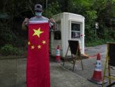 চীনের পাল্টা নিষেধাজ্ঞার মুখে ১১ মার্কিনি