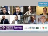 আরডুইনো'র আনুষ্ঠানিক যাত্রা শুরু, বাংলাতেই মিলবে আন্তর্জাতিক সনদ