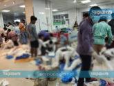 নারায়ণগঞ্জের মসজিদে বিস্ফোরণ: রইলো বাকি ৩