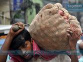মিয়ানমার-পাকিস্তান থেকে এসেছে ১৭০ টন পেঁয়াজ