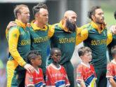 আন্তর্জাতিক ক্রিকেটে নিষিদ্ধ হতে পারে দক্ষিণ আফ্রিকা